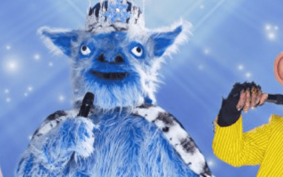 'The Masked Singer' returns to RTL 4
